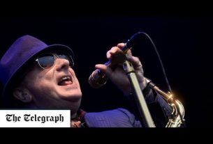 Folks, We Have Tragically Lost a Musical Hero in Van Morrison