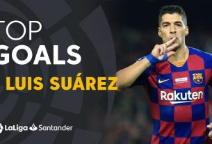 Messi's Message to Luis Suarez Proves Barcelona Rift Will Never Heal