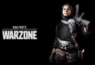 Call of Duty: Warzone Season 6 Adds 20GB Preload – For PS4 Only