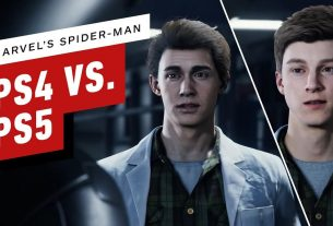 Relax, the Spider-Man Redesign Isn't Tom Holland's Fault