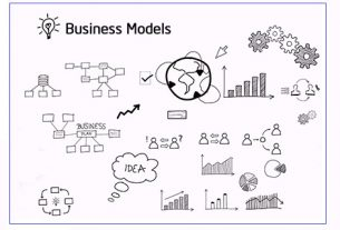 20 Types of Business Models to Generate Revenue