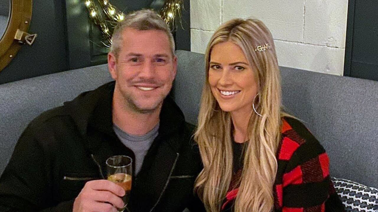 Christina Anstead May Want to Forget Her Husband – but Why Her Child?
