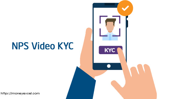 Video-based customer KYC NPS Account Opening & Withdrawal