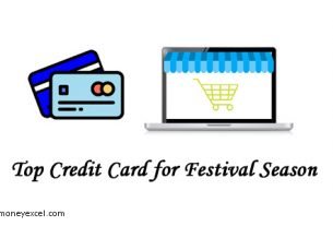 Top Credit Card for Festival Season – Online Shopping
