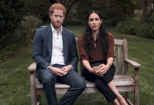 Is Prince Harry Going To Renounce His Allegiance To the Queen?