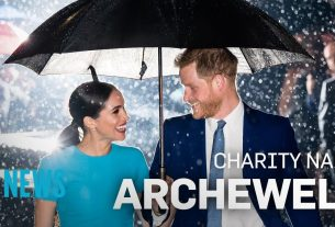 Meghan Markle & Prince Harry's Archewell Foundation: What You Should Know