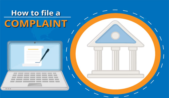 RBI complaint management system portal – How to register complaint against bank?