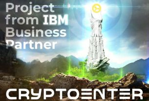 Project From IBM Partner Cryptoenter: Boosting Banking With Blockchain Technology