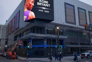 LA Sheriffs May See Real Justice After Inadequate 'Kobe Bryant Law'
