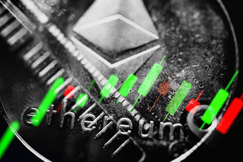 TA: Ethereum Turns Vulnerable, Why $600 Could Prevent Fresh Increase