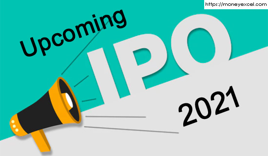 Upcoming IPO 2021 – Latest IPO in India