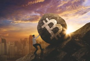 TA: Bitcoin Holds Strong Above $30K, Why BTC Could Struggle Near $36K
