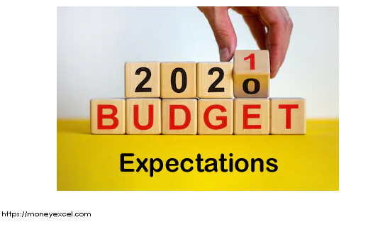 Budget 2021-22 – Expectations of Common man