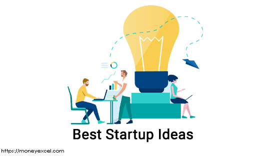 10 Best Startup Ideas for 2021