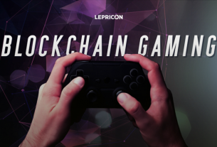 Lepricon Brings Their Game to Blockchain
