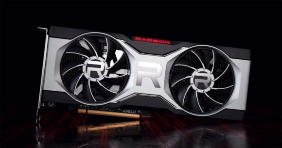 New AMD Radeon RX 6700 XT GPU To Be Announced on March 3rd