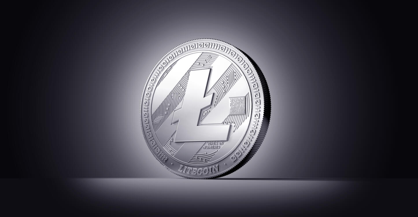 Grayscale buys 174,000 Litecoin: LTC price swings 11% on news