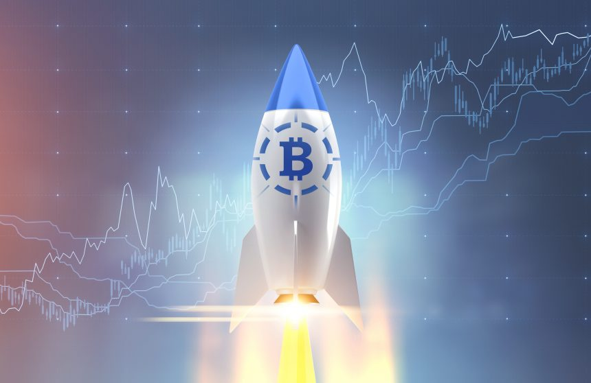 """Bitcoin Hype May Have """"Passed,"""" But Is """"Healthy"""" Before Pushing To New Highs"""