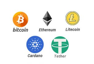 Top 5 Cryptocurrency to Invest in 2021