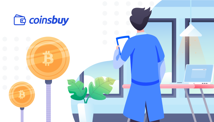 How To Buy Bitcoin With a Credit Card in Coinsbuy