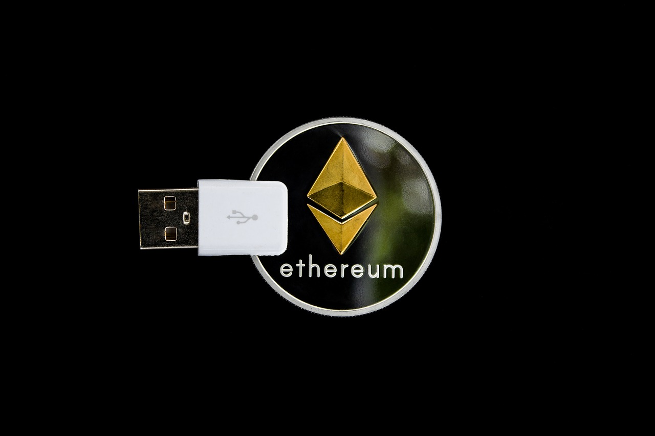 Epic Ethereum Short Squeeze Pushes Rally To New ATH