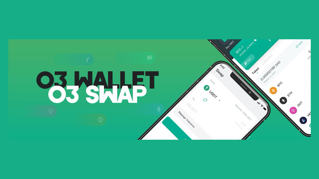 O3 Swap Redefines DeFi with Improved, Efficient and Economical Cross-Chain Crypto Swap Capabilities