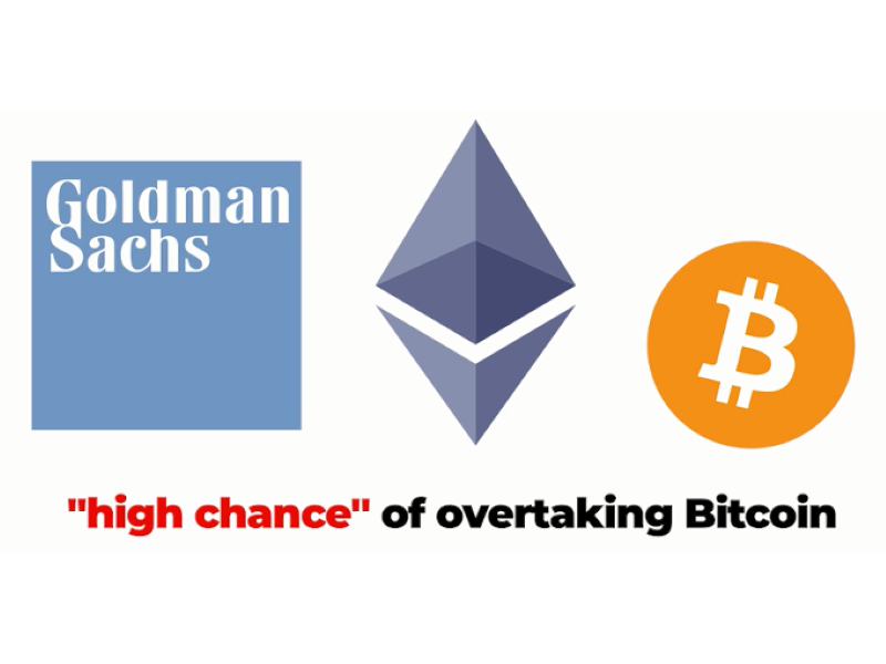 Goldman Sachs: Ethereum Will Overtake Bitcoin | This Week in Crypto – May 31, 2021