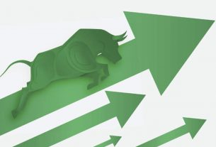 Ethereum Classic Surges As Crypto Market Recovers