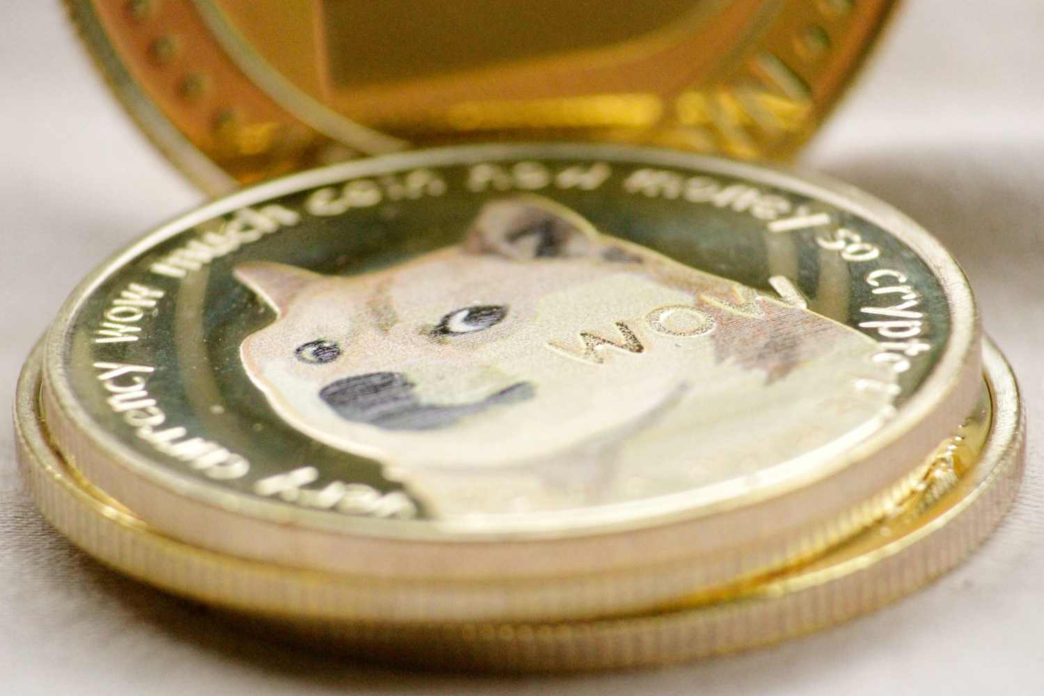 Dogecoin (DOGE) Rose by 366% in Q2, Outperforming the top 5 Cryptos