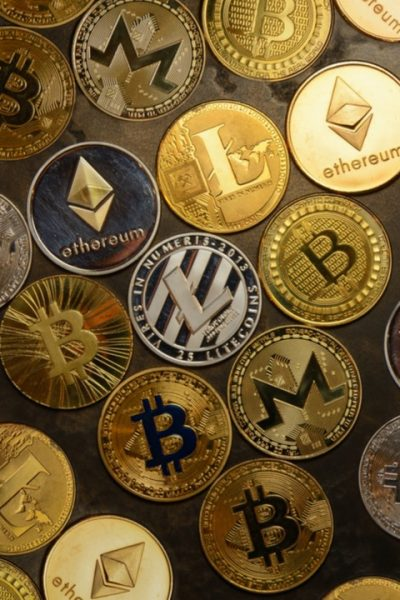 From $250 Billion to $2.35 Trillion: A Look at the Top Ten Crypto Market Cap Shifts Over 2 Years