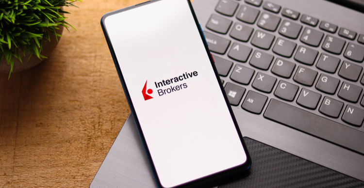 Interactive Brokers now supports cryptocurrency trading