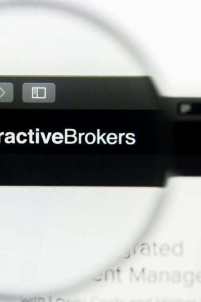 Interactive Brokers Launches Cryptocurrency Trading for Customers Through Paxos