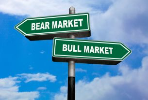 Why Bitcoin Bears Might Not Get To Buy New Lows