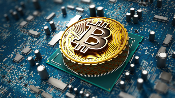 Jack Dorsey: Square Could Build Bitcoin Mining System